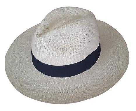 "Sombreros Roman Jipijapa The ""True"" Panama Hat Handwoven in Ecuador 959cb1ec82f"