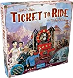 planet steam board game - Ticket To Ride: Map Collection Volume 1 - Asia