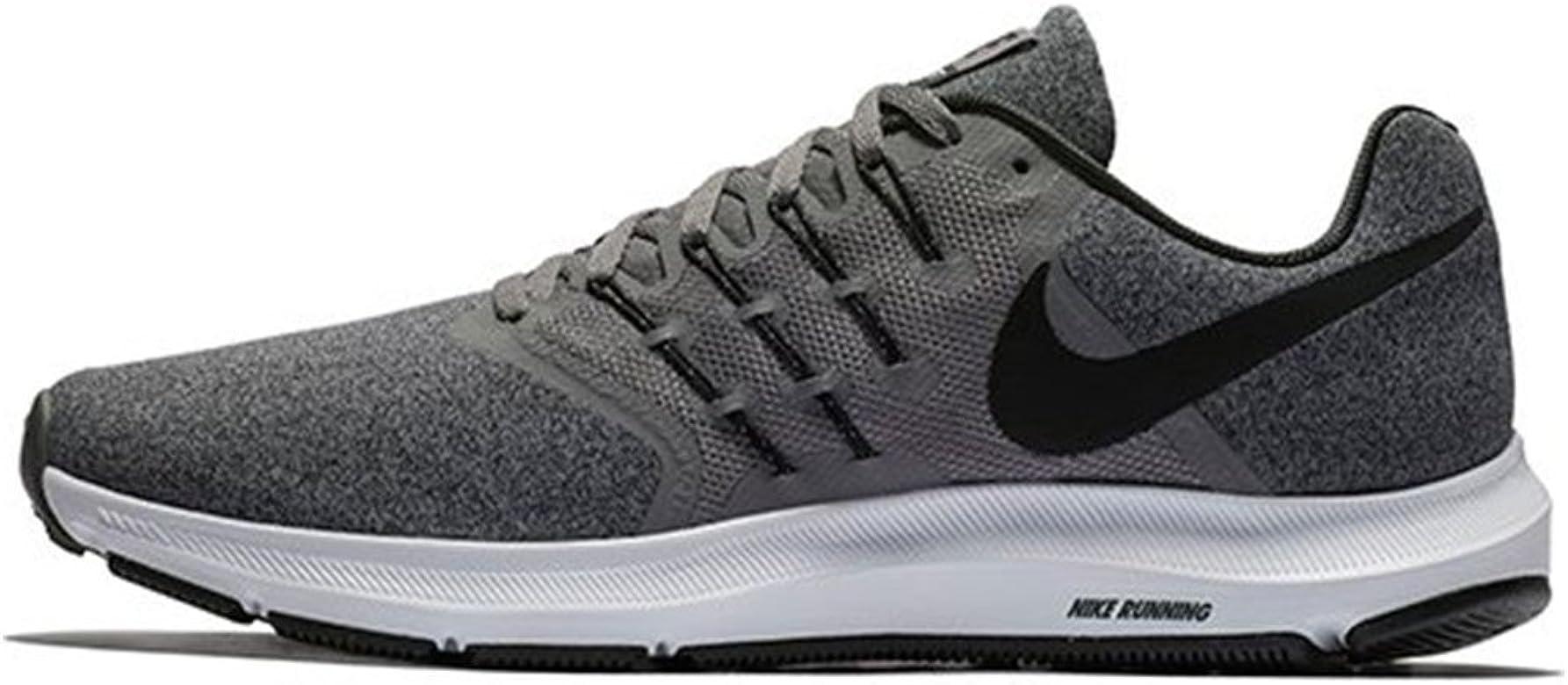 Nike Run Swift - Zapatillas de Deporte para Hombre, Color Gris, Talla 39.5 EU: Amazon.es: Zapatos y complementos