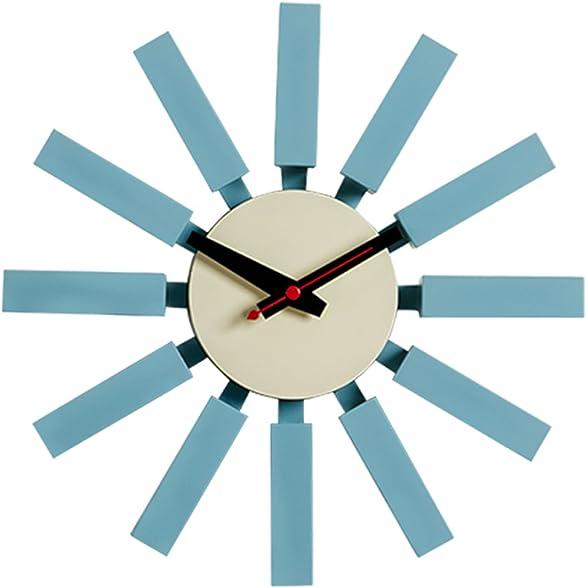 MLF Block Clock