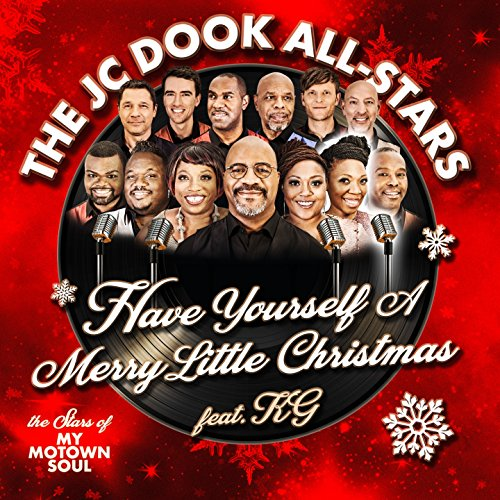 have yourself a merry little christmas feat kg - Have Yourself A Merry Little Christmas