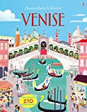 Venise - Autocollants Usborne
