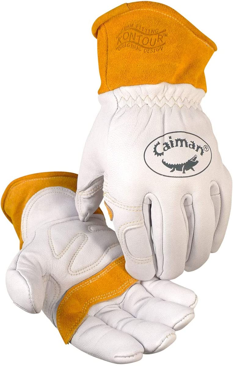Caiman 1871-3 Multi-Task Gloves, Small