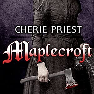 Maplecroft Audiobook