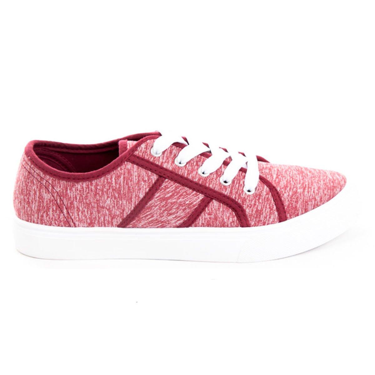 c27ca9cfcbe Amazon.com | Soho Shoes Women's Lightweight Casual Tennis Fashion ...