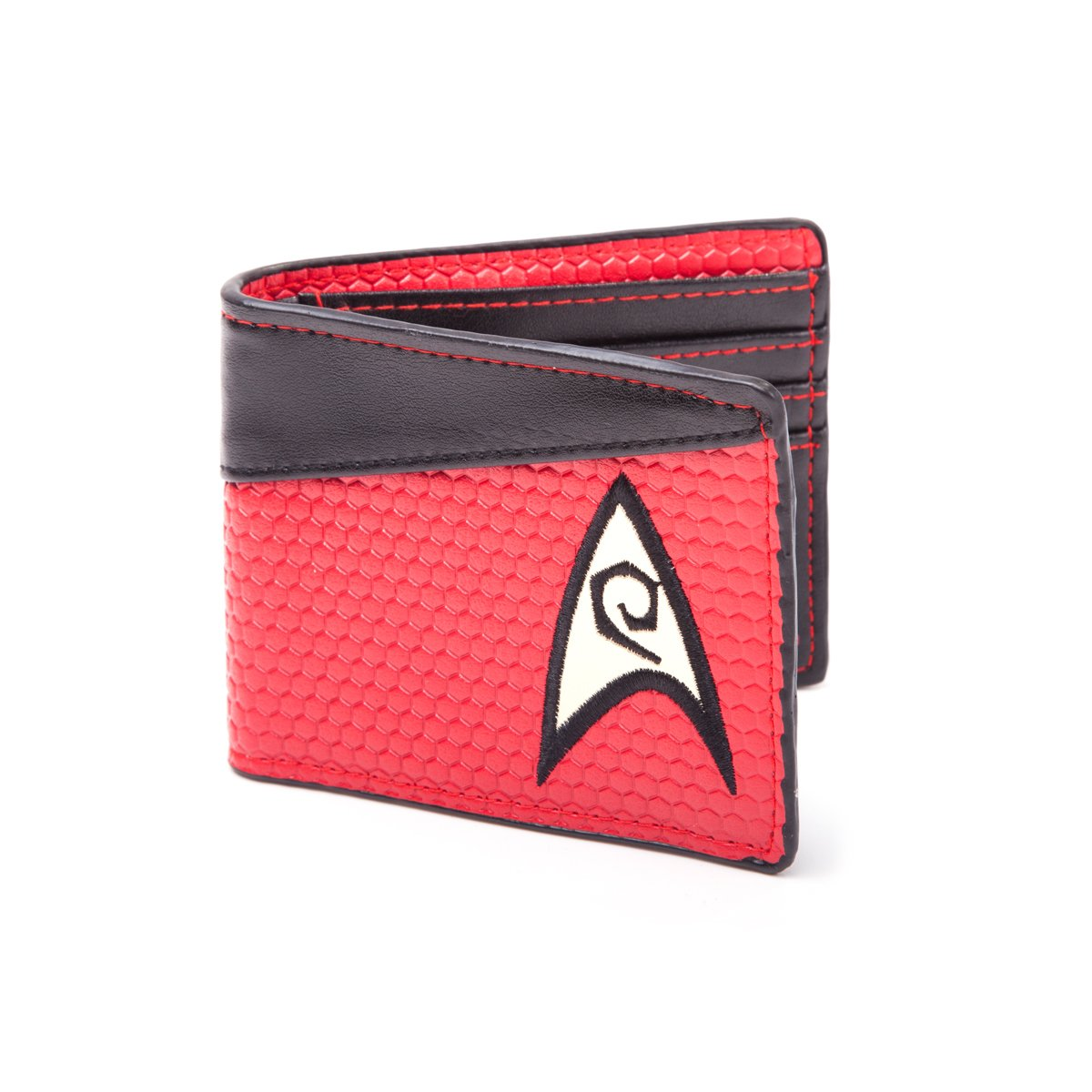 Star Trek Monedero MW15ZXSTA Negro