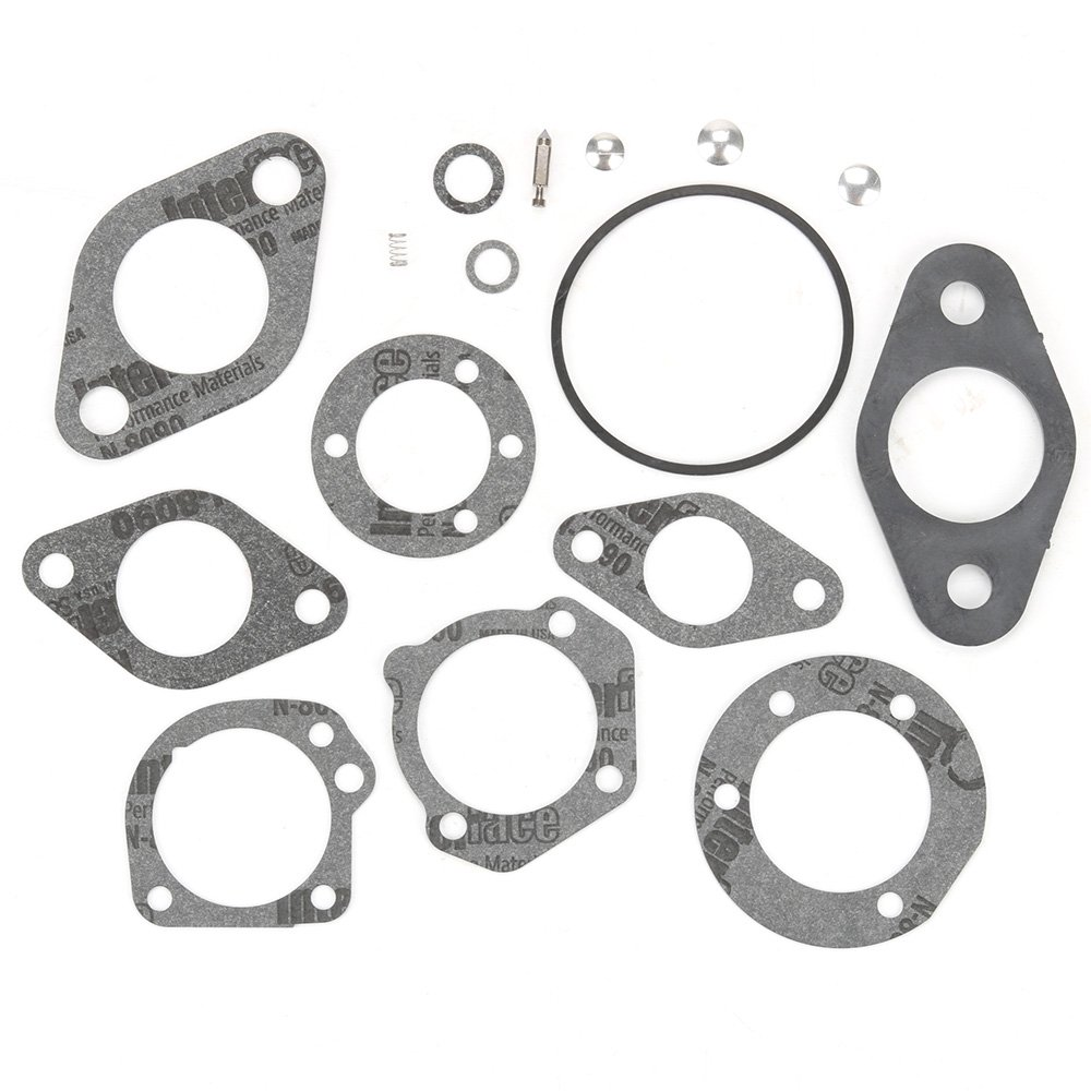 Amazon.com: Salvador Carb Kit de reparación 25 757 – 11-S ...