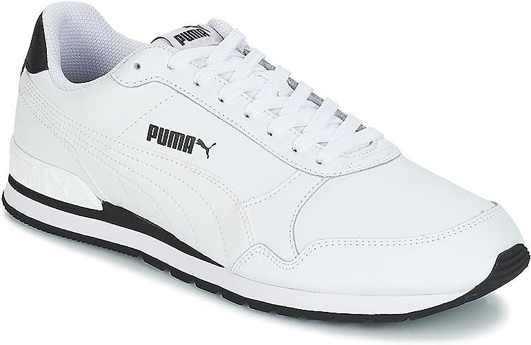 puma st runner v2 sneaker unisex adulto