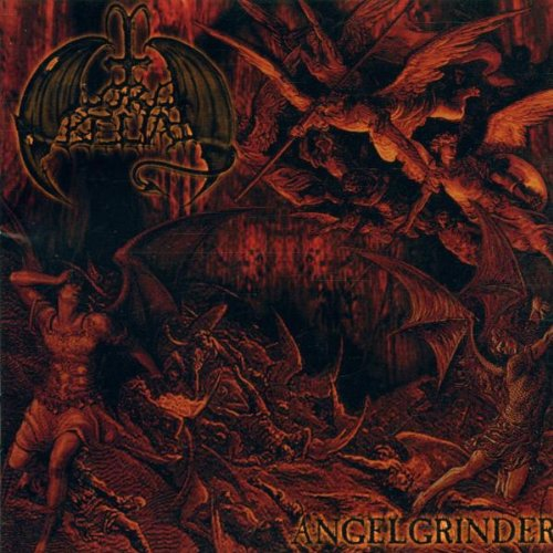 Angelgrinder by No Fashion Records