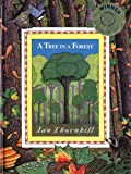 A Tree in the Forest, Jan Thornhill, 1895688183