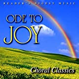 "Symphony No. 9 In D Minor, Op. 125 ""Choral"": IV. Presto - Allegro assai ""Ode To Joy"" (Theme) (Featured In ""Dead Poets Society"")"