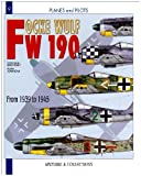 Focke-Wulf Fw 190: From 1939 to 1945 (Planes and Pilots)