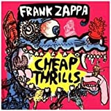 Cheap Thrills by Frank Zappa (1998-04-27)