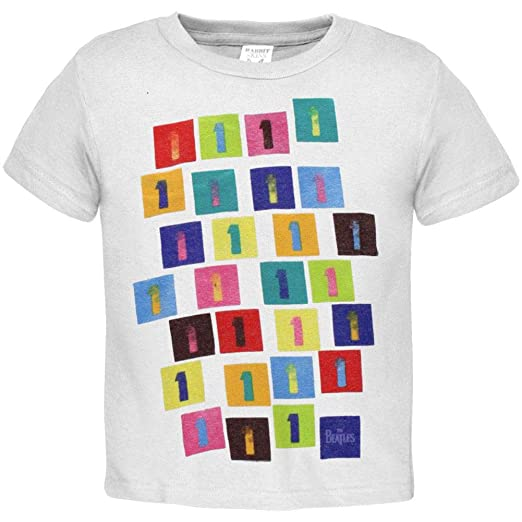 f4e4111d Image Unavailable. Image not available for. Color: Old Glory The Beatles -  Baby-boys Tilez Toddler T-shirt ...