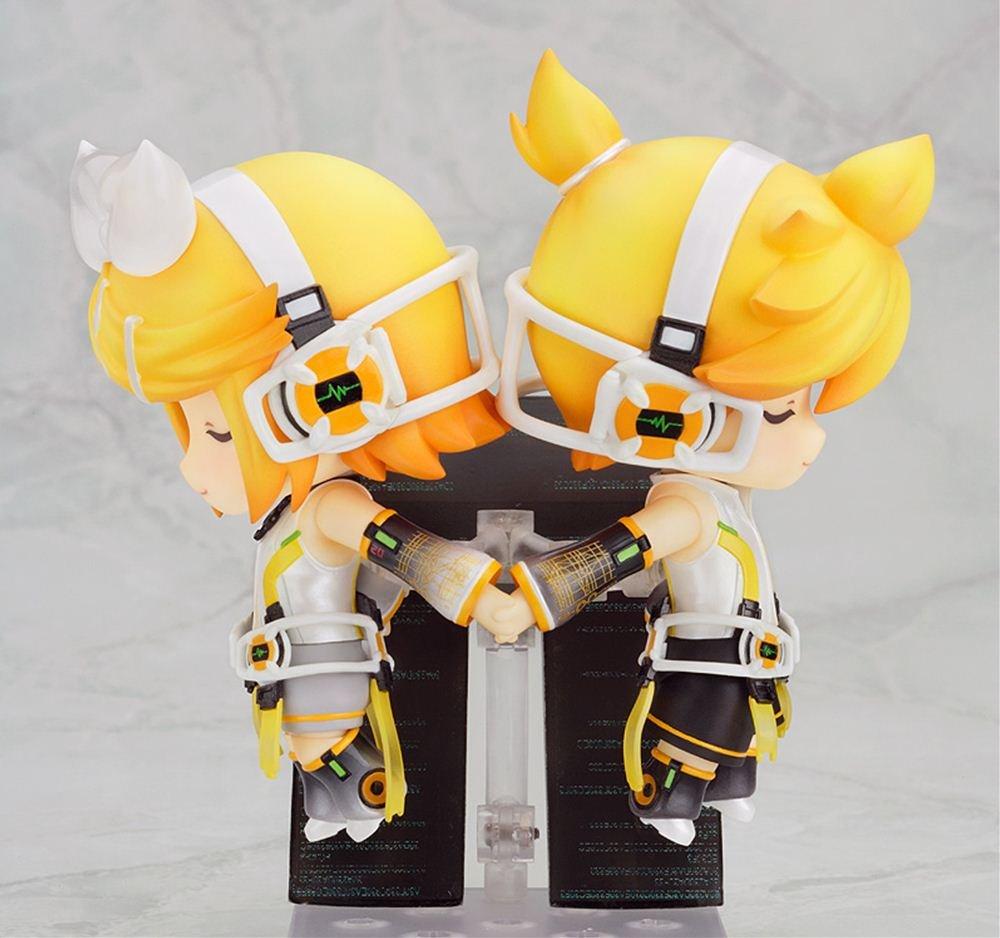 Nendoroid : Kagamine Len Append [Japan Import]: Amazon.es: Juguetes y juegos