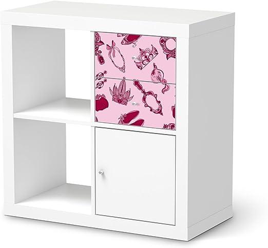 Para niños con diseño de los muebles cambiar para IKEA kallax ...