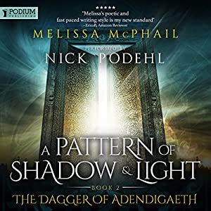 The Dagger of Adendigaeth Audiobook