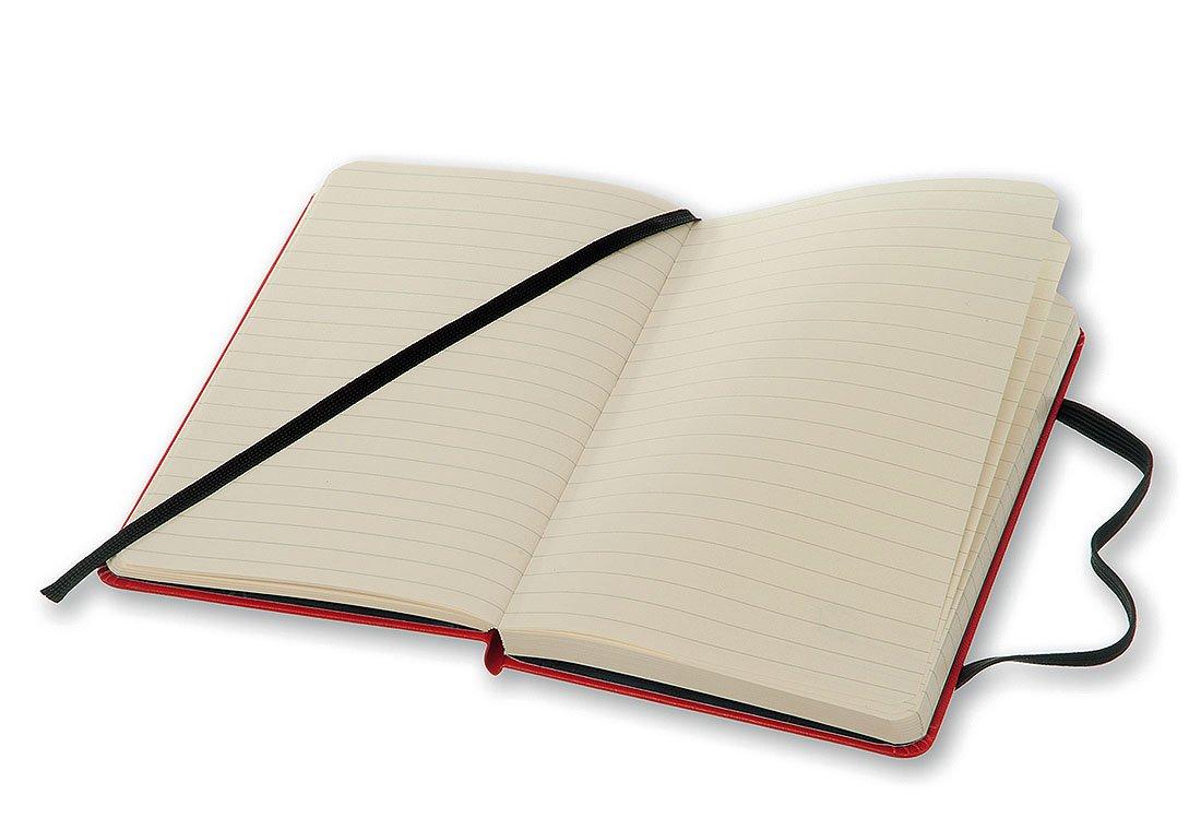 Pagine Bianche Bluenote Edizione Limitata 2015 Quaderno Copertina Rigida Large