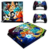 Vanknight Vinyl Decal Skin Sticker Anime for PS4 Playstaion Controllers