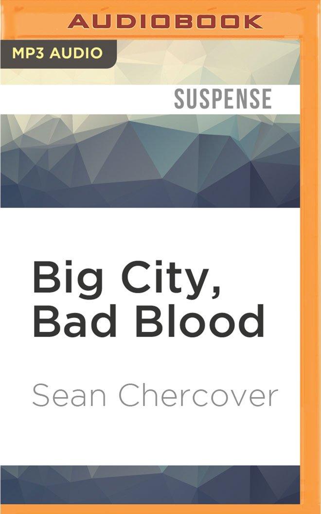 Big City, Bad Blood pdf epub