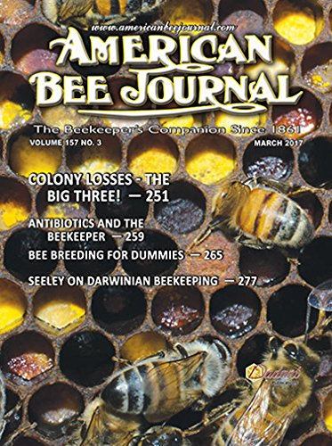 Best Price for American Bee Journal Subscription