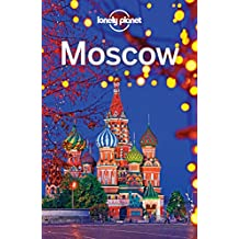 Lonely Planet Moscow (Travel Guide)