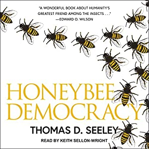 Honeybee Democracy Audiobook