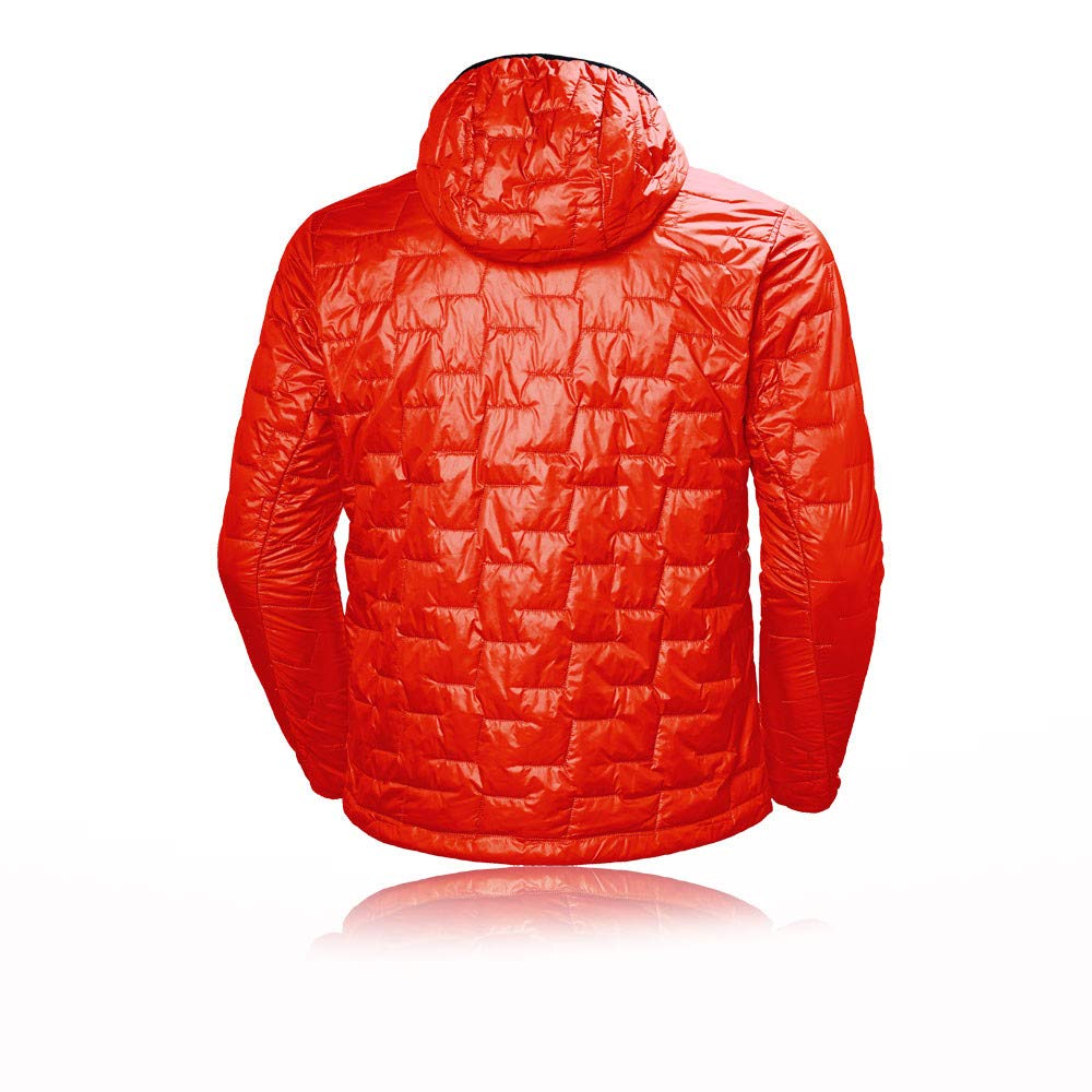 Helly Hansen Lifaloft Insulator Hooded Jacke - AW18 B078LVDNWX Bekleidung Bekleidung Bekleidung Elegantes Aussehen fec652