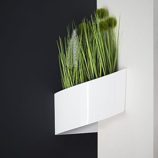 Très Modul'Green - Pot pour plantes mural Design - Intérieur  VC12