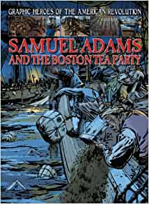 An Eyewitness Account of the Boston Tea Party