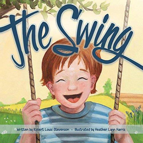 Amazon Com The Swing 9781942483045 Robert Louis