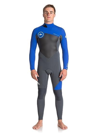 Quiksilver EQYW103037-XKPW-M Traje de Surf, Hombre, (Gun ...