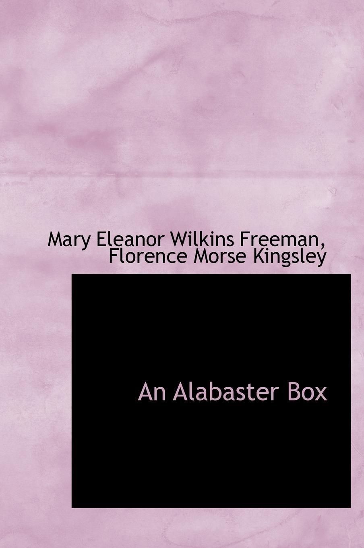 An Alabaster Box pdf