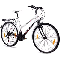 "KCP 26"" City Bike Trekking Bike Wild Cat"