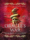 Oracle's War (Olympus Series Book 2)