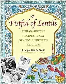 full lentils Fist of