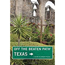 Texas Off the Beaten Path, 10th