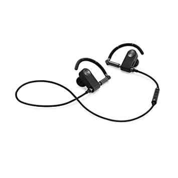 Bang & Olufsen Earset - Auriculares inalámbricos de Primera Calidad, Negro
