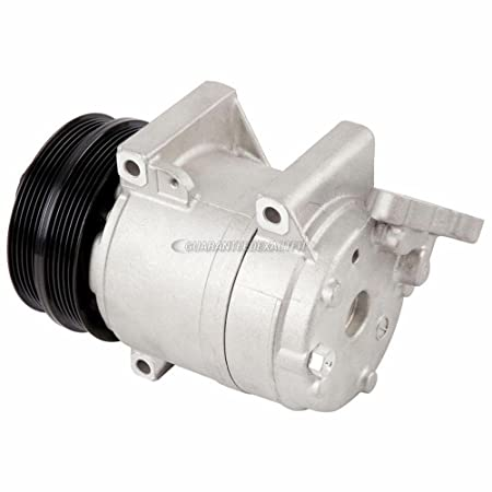 Amazon.com: Reman AC Compressor & A/C Clutch For Volvo S40 C70 V50 & C30 - BuyAutoParts 60-01988RC Remanufactured: Automotive