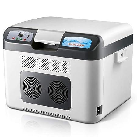 L@LILI Aparato médico congelador para Coche frigorífico portátil ...