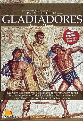 Povești despre gladiator de tabără)