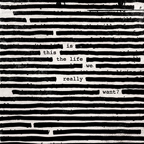 Vinilo : Roger Waters - Is This The Life We Really Want? [Explicit Content] (180 Gram Vinyl, Download Insert)