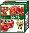 完熟カットトマト紙パック 300g×6個