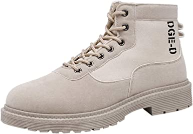 Men/'s Retro Basketball Shoes High Top Sports Sneakers Boots Outdoor Winter warm