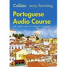 Easy Learning Portuguese Audio Course: Language Learning the easy way with Collins (Collins Easy Learning Audio Course)