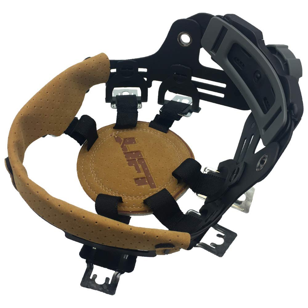 Lift Safety HDF-18RS DAX Hard Hat Replacement Suspension by LIFT Safety