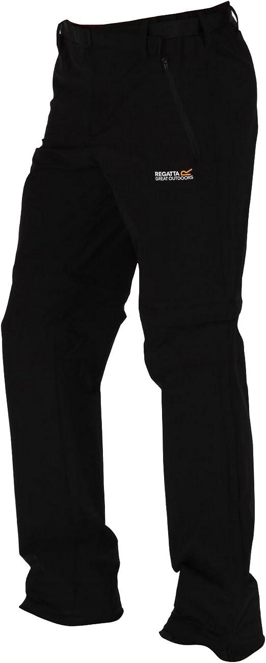 Regatta Xert Stretch II Pantalons Homme