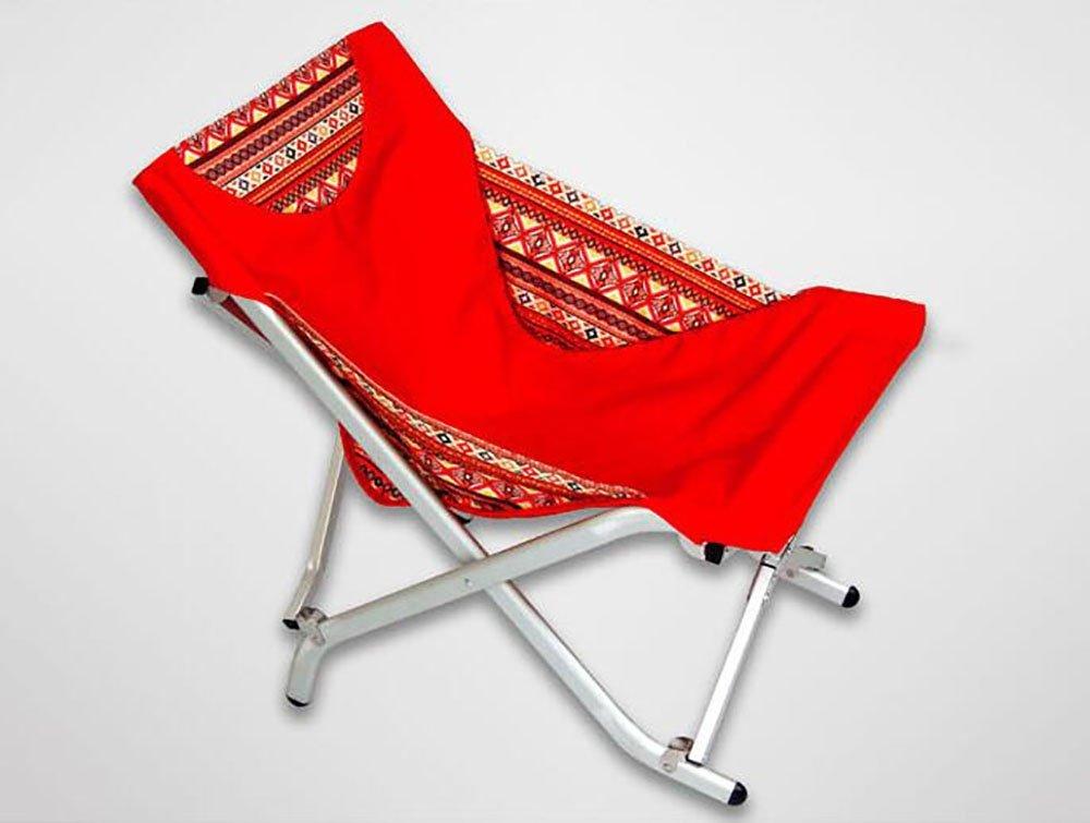 Xueyan& Outdoor-Stühle Klappstuhl Spezielle Floß Angeln Stuhl Freizeit Stuhl