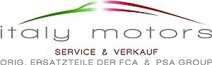 Side Mirror Cover Primed LEFT Fits ALFA ROMEO 159 Mito 955 939 Wagon 2005-