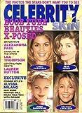 Celebrity Skin Magazine #48 Drew Barrymore, Lauren Hutton, Shannen Doherty